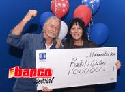 Banco Loto Results