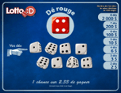 Roll of your dice