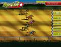 Course de chevaux (sélection à 5 $)