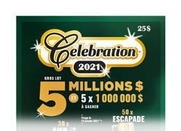 Célébration 2021