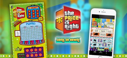 The Price is Right play in store and online