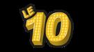 Le 10