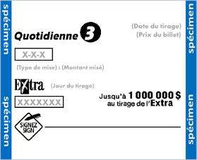 Quotidienne