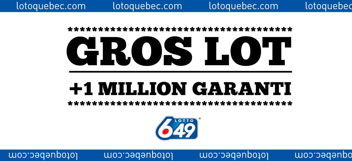 Lotto Results Quebec