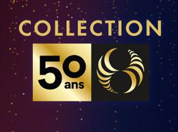 Collection 50 ans