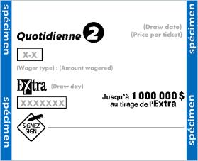 Quotidienne 2