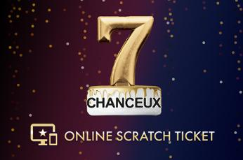 Le 7 chanceux 50 years