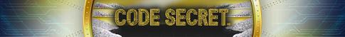 Collection Code secret