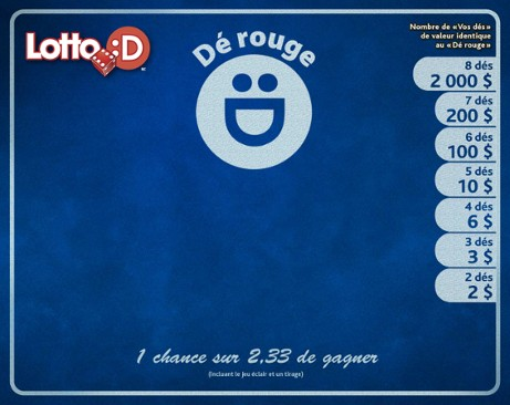 Lotto :D Tapis $2