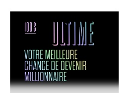 100 $ ULTIME 2018