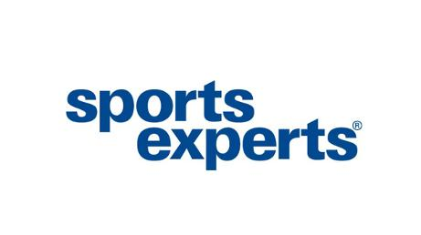 Sports Experts gift card