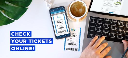 How to check your tickets - Lotteries - Loto-Québec