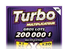 Turbo multiplicateur