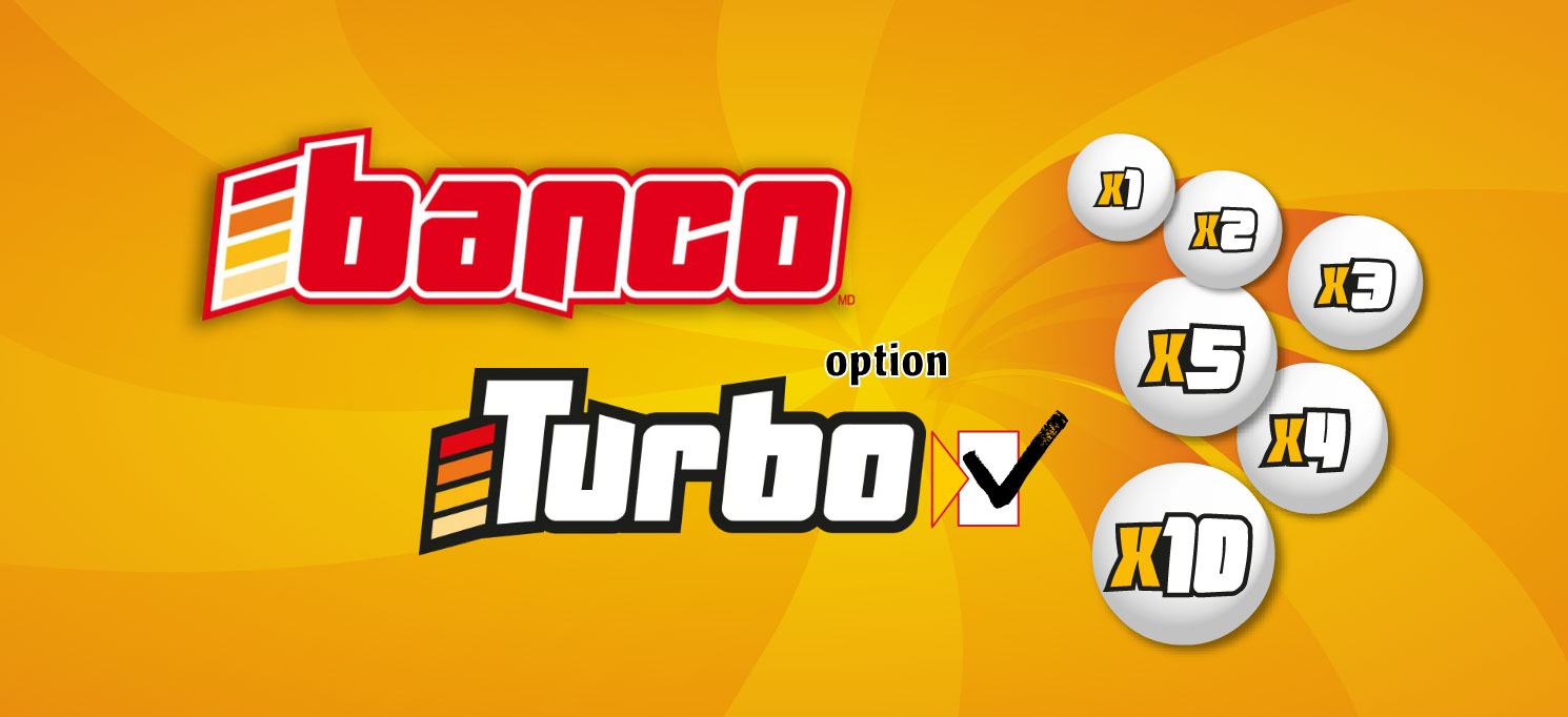 Turbo option