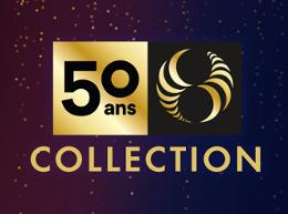 50 ans Collection