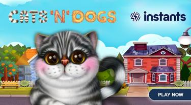 Cats 'n' dogs instants