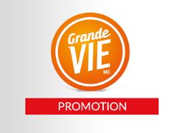 Grande Vie Promotion 2e chance