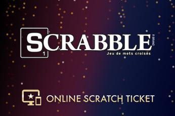 Scrabble 50 years