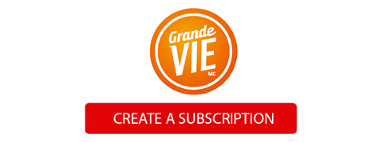 Create a subscription to Grande Vie