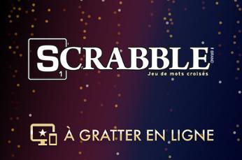 Scrabble 50 ans